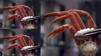Red Lobster Crabfest TV Spot, 'Crab Lovers Dream' - Thumbnail 2