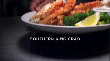 Red Lobster Crabfest TV Spot, 'Crab Lovers Dream' - Thumbnail 5
