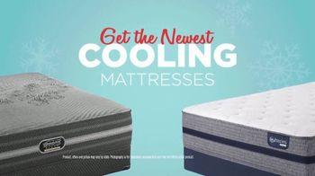 Mattress Firm Coolest Sleep Sale Ever TV Spot, 'Cooling Mattresses' - Thumbnail 1