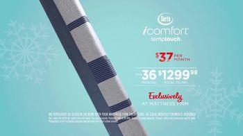 Mattress Firm Coolest Sleep Sale Ever TV Spot, 'Cooling Mattresses' - Thumbnail 2