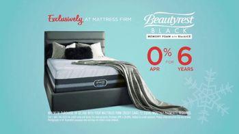 Mattress Firm Coolest Sleep Sale Ever TV Spot, 'Cooling Mattresses' - Thumbnail 4