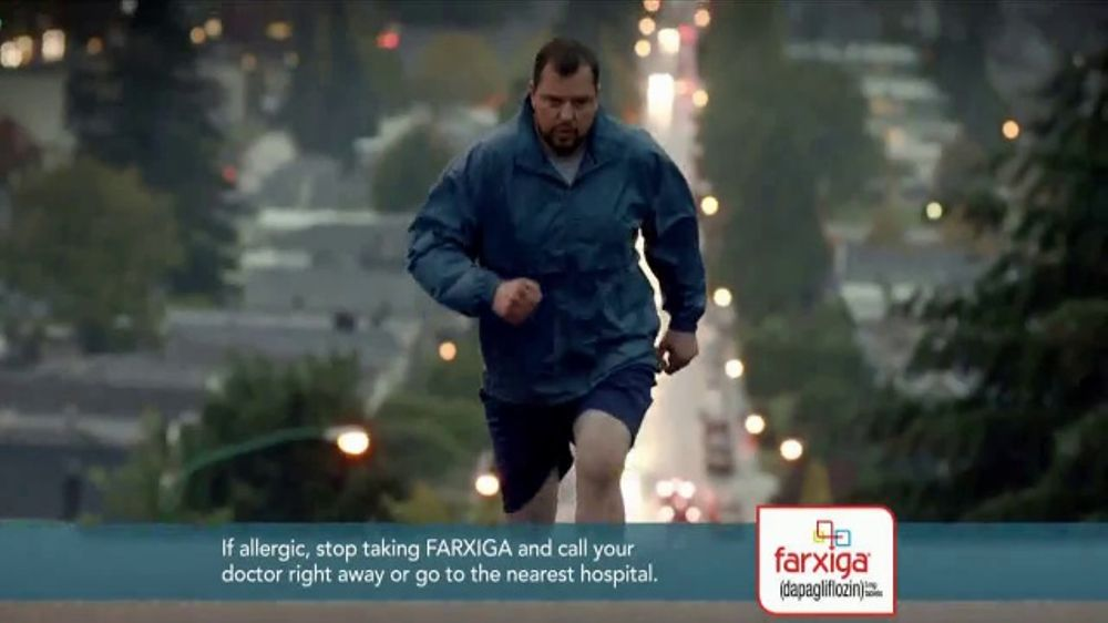Farxiga TV Commercial, 'People Are Fighting'
