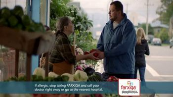 Farxiga TV Spot, 'People Are Fighting' - Thumbnail 5