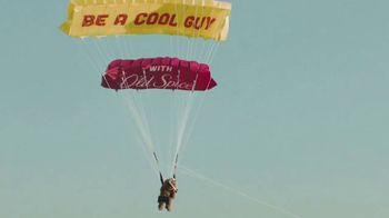 Old Spice Wild Collection TV Spot, 'Beach Budz'