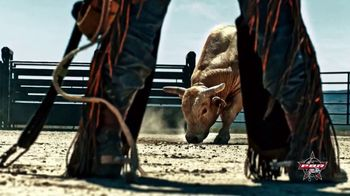 Professional Bull Riders TV Spot, '2017 Buck Off the Island: Toughest'