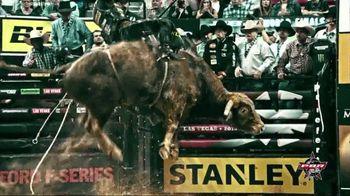 Professional Bull Riders TV Spot, '2017 Buck Off the Island: Toughest' - Thumbnail 3