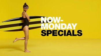 Macy's Black Friday in July TV Spot, 'Swim, Suits & Jewelry'