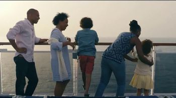 Carnival TV Spot, 'So Alive' - Thumbnail 8