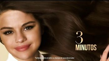 Pantene 3 Minute Miracle TV Spot, 'Más fuerte' con Selena Gomez [Spanish] - Thumbnail 7