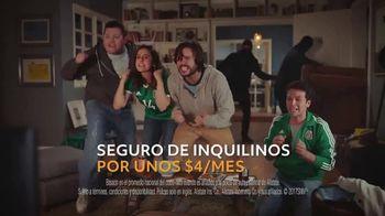 Allstate Renters Insurance TV Spot, 'Cegados' [Spanish] - Thumbnail 8