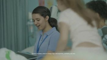 HP Spectre x360 PC TV Spot, 'Reinvent My Story: Intern' - Thumbnail 6