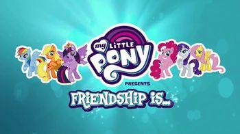 My Little Pony TV Spot, 'Friendship Is ... an Adventure' - Thumbnail 2