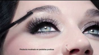 CoverGirl Total Tease Mascara TV Spot, 'Secreto' con Katy Perry [Spanish] - Thumbnail 4