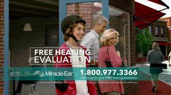 Miracle-Ear TV Spot, 'Morning Bustle' - Thumbnail 4
