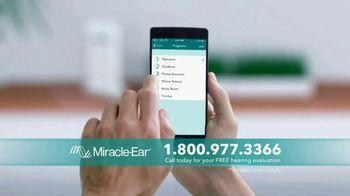 Miracle-Ear TV Spot, 'Morning Bustle' - Thumbnail 5