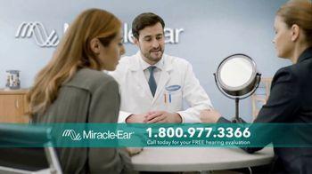 Miracle-Ear TV Spot, 'Morning Bustle' - Thumbnail 6