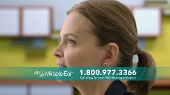 Miracle-Ear TV Spot, 'Morning Bustle' - Thumbnail 7