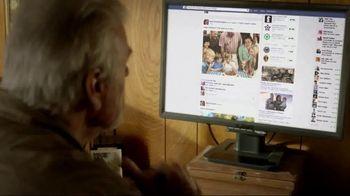 Veterans Crisis Line TV Spot, 'Father & Daughter' - Thumbnail 1