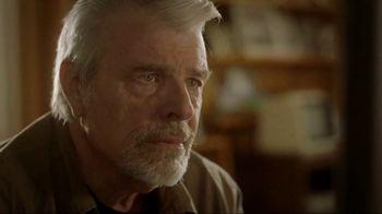 Veterans Crisis Line TV Spot, 'Father & Daughter'