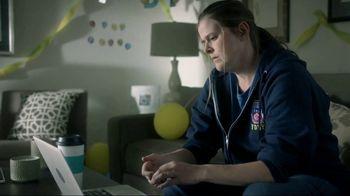 Veterans Crisis Line TV Spot, 'Father & Daughter' - Thumbnail 3