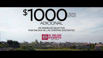 Nissan El Mejor Evento del País TV Spot, 'Edición Midnight' [Spanish] [T2] - Thumbnail 9