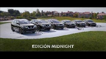 Nissan El Mejor Evento del País TV Spot, 'Edición Midnight' [Spanish] [T2] - 416 commercial airings