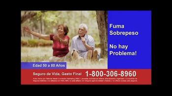 Lincoln Heritage Funeral Advantage TV Spot, 'Seguro de vida' [Spanish]
