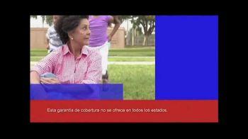 Lincoln Heritage Funeral Advantage TV Spot, 'Seguro de vida' [Spanish] - Thumbnail 1