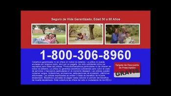 Lincoln Heritage Funeral Advantage TV Spot, 'Seguro de vida' [Spanish] - Thumbnail 10