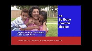 Lincoln Heritage Funeral Advantage TV Spot, 'Seguro de vida' [Spanish] - Thumbnail 2
