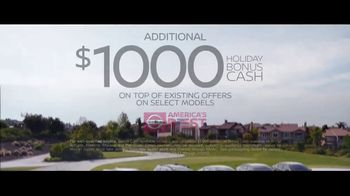 Nissan America's Best Sales Event TV Spot, 'Midnight Edition: Tricycle' [T2] - Thumbnail 9