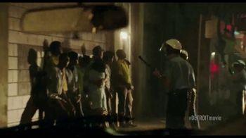 Detroit - Alternate Trailer 5