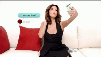 L'Oreal Paris Magic Root Cover Up TV Spot, 'Selfies' [Spanish] - 279 commercial airings