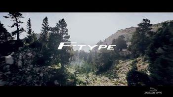 Jaguar F-Type TV Spot, 'Exception to the Rule' [T2] - Thumbnail 2