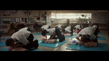 Planet Fitness TV Spot, 'The World Judges. We Don't: CPR' - Thumbnail 3
