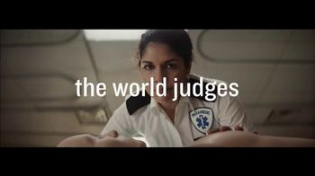 Planet Fitness TV Spot, 'The World Judges. We Don't: CPR' - Thumbnail 4