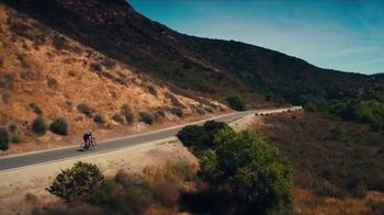 Giant Bicycles TV Spot, 'Sponsoring Cycling Teams' Featuring Robbie Ventura - 3 commercial airings