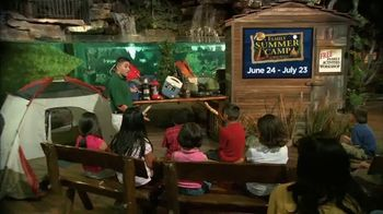 Bass Pro Shops Fishing Clearance Sale TV Spot, 'Family Summer Camp' - Thumbnail 4