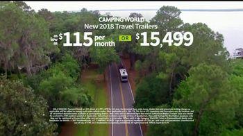 Camping World Summer RV Sale TV Spot, 'Start Your Journey' - Thumbnail 10