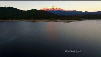 Camping World Summer RV Sale TV Spot, 'Start Your Journey' - Thumbnail 2