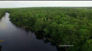 Camping World Summer RV Sale TV Spot, 'Start Your Journey' - Thumbnail 3
