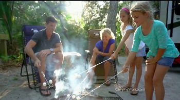 Camping World Summer RV Sale TV Spot, 'Start Your Journey' - Thumbnail 8