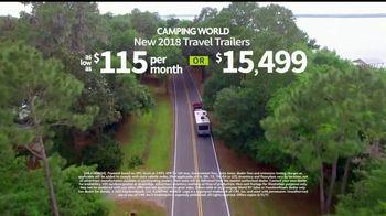 Camping World Summer RV Sale TV Spot, 'Start Your Journey' - Thumbnail 9