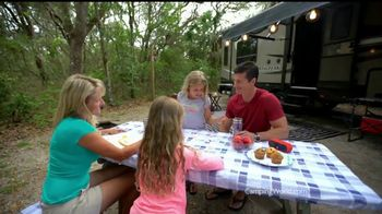 Camping World Summer RV Sale TV Spot, 'Start Your Journey'