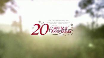 Hong Kong Tourism Board TV Spot, 'Find Nature Next Door' Featuring Sean Lau - Thumbnail 10