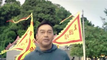 Hong Kong Tourism Board TV Spot, 'Find Nature Next Door' Featuring Sean Lau - Thumbnail 4