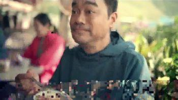 Hong Kong Tourism Board TV Spot, 'Find Nature Next Door' Featuring Sean Lau - Thumbnail 6