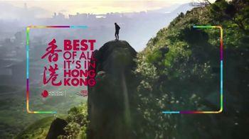 Hong Kong Tourism Board TV Spot, 'Find Nature Next Door' Featuring Sean Lau - Thumbnail 9
