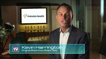 Manuka Health TV Spot, 'Manuka Honey' Featuring Kevin Harrington - Thumbnail 1