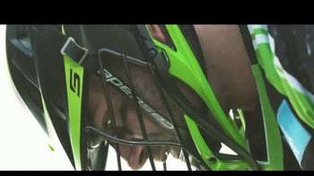 Cascade S Helmet TV Spot, 'The Most Trusted Helmet'
